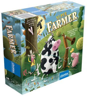 Super Farmer z Rancha
