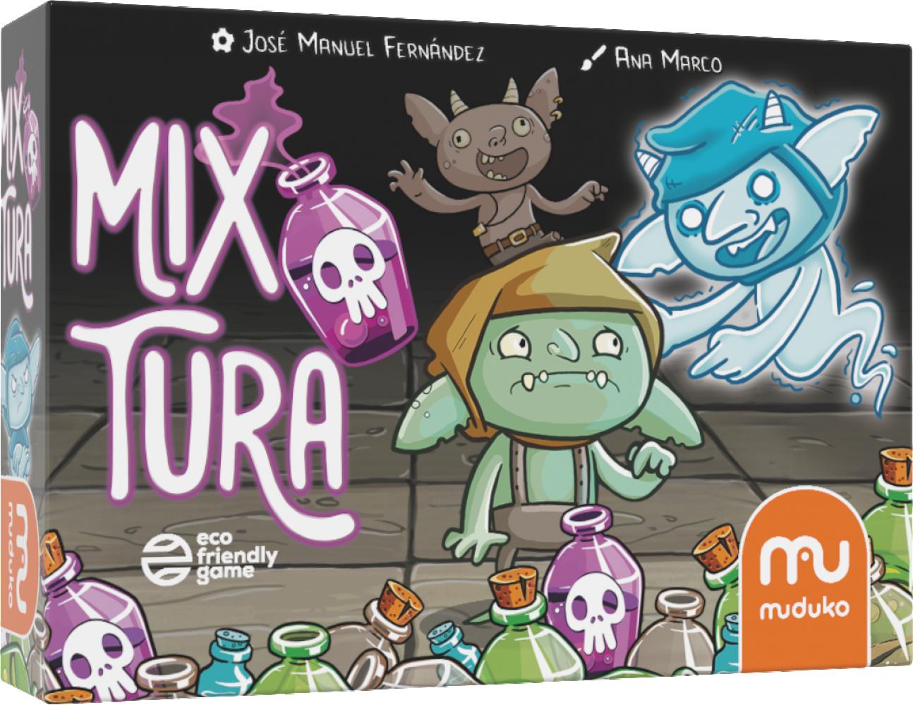 Mix Tura