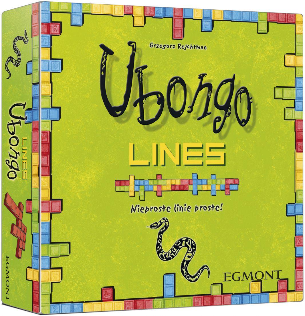 Ubongo Lines