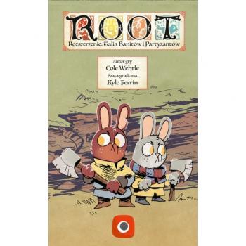Root: Talia Banitów i Partyzantów
