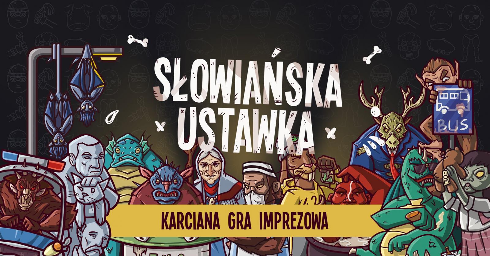 Słowiańska Ustawka