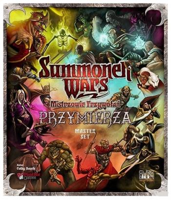 Summoner Wars: Przymierza – Master Set