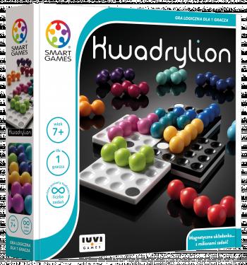 Smart Games - Kwadrylion