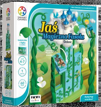 Smart Games - Jaś i Magiczna Fasola
