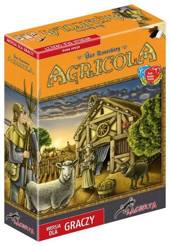 Agricola: Wersja dla graczy