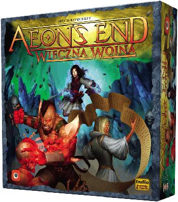 Aeon's End: Wieczna wojna